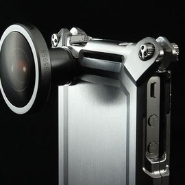 FACTRON - Quattro for iPhone4HD ti