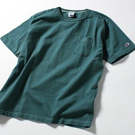 JOURNAL STANDARD - Champion T1011 JS Exclusive 半袖Teeシャツ/チャンピオン