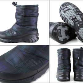 THE NORTH FACE - NUPTSE BOOTIE WC Ⅱ