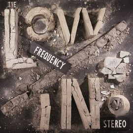 The Low Frequency In Stereo - Pop Obskura