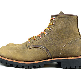 Red Wing - 2947 Plain Toe Boots