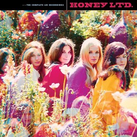 HONEY LTD. - THE COMPLETE LHI RECORDINGS