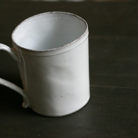 Astier de Villatte - Simple Mug