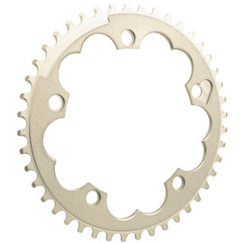 TOMII CYCLES/44rn - Heart chainring