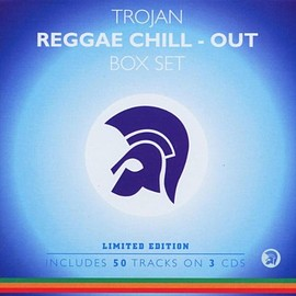 Various Artists - Trojan Reggae Chill-Out Box Set