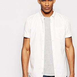 River Island - Shirt with Short Sleeves