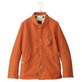 SUNNY SPORTS - FIELD 2WAY JACKET