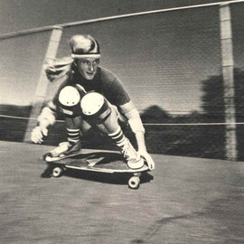 z-boys - Stacy Peralta
