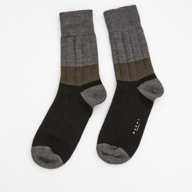 Marni - Ribbed Socks