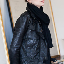 Love Leather Style