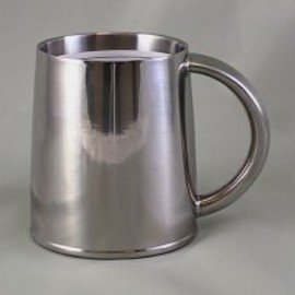 Field Gear Spirits - MG360DEXe Titanium Extra Quality Double Wall Mug Cup 360ml with Solid Handle マグカップ
