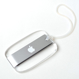Apple Company Store - Luggage Tag
