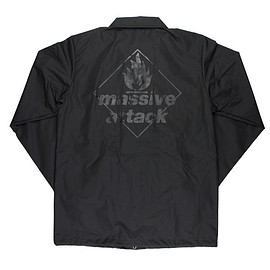 Massive Attack - COACH JACKET