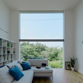 EANA - House in Hiyoshi