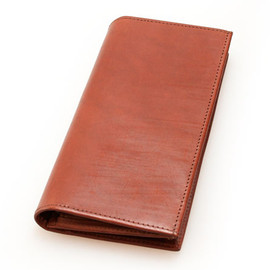 Whitehouse Cox - S-9697 LONG WALLET