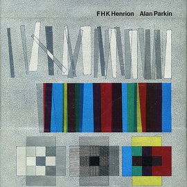 F.H.K. Henrion and Alan Parkin - Design Coordination and Corporate Image