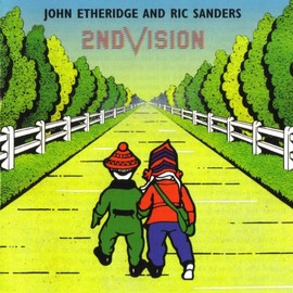 John Etheridge and Ric Sanders - 2nd Vision