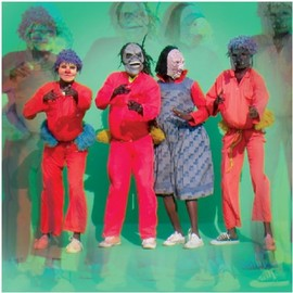 Various Artists - Shangaan Electro: New Wave Dance Music From South Africa
