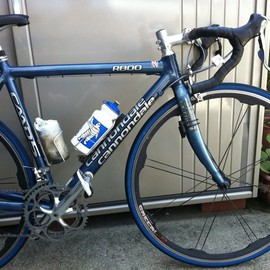 CANNONDALE - R800 2003y