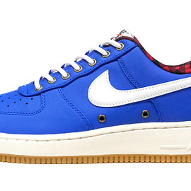 """NIKE - AIR FORCE I 07 LV8 """"LIMITED EDITION for ICONS"""""""