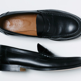 MARGARET HOWELL - Penny loafers