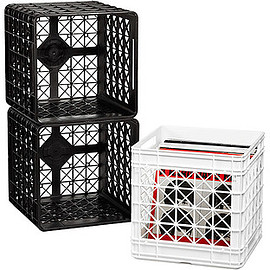Container Store - Supreme Crate