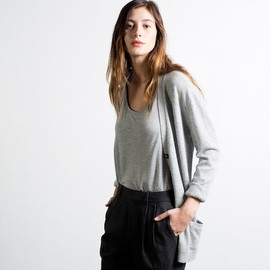 Everlane - The Slouchy Cashmere Cardigan