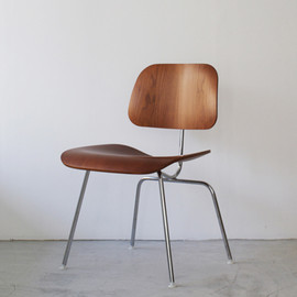 Herman Miller - DCM by Charles & Ray Eames