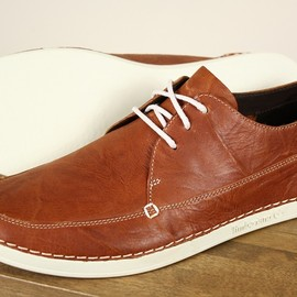 Timberland - EARTHKEEPERS 2.0 BOAT Moc Toe Oxford