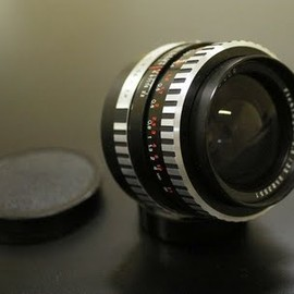 Carl Zeiss - Flektgon 35mm/F2.8