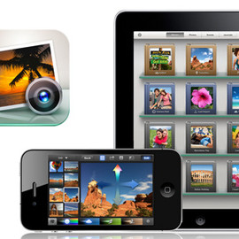 Apple - iPhoto (for iOS)