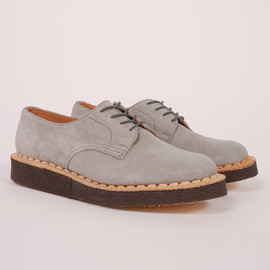 British Remains - FIRST CREEPERS GRAY