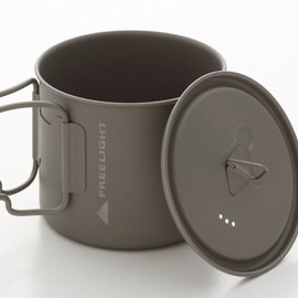 FREELIGHT - Titanium 550 CookPot