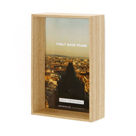 HIGHTIDE - Thinly Made Frame - Photo Frame Postcards