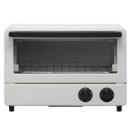 ±0 - Toaster Oven Horizontal Type