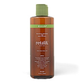 retaW - ELLIS*  FRAGRANCE BODYSHAMPOO