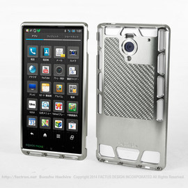 FACTRON - NEXT for AQUOS PHONE Xx 302SH