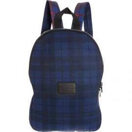 MARC BY MARC JACOBS - Mesh Plaid Packable Backpack