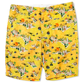 Mark McNAIRY - ALOHA SHORT PANT