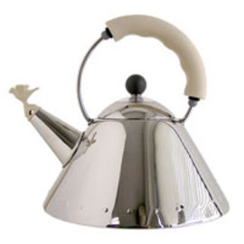 ALESSI - BIRD KETTLE