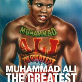 William Klein - MUHAMMAD ALI THE GREATEST