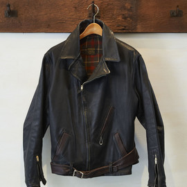 Shott, Perfecto - Leather Riders Jacket