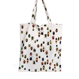 Monki - Almira Bug Print Tote Bag