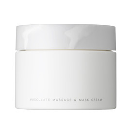 SUQQU - MUSCULATE MASSAGE & MASK CREAM