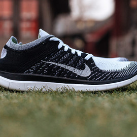 Nike - A Closer Look at the Nike Free 4.0 Flyknit