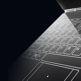lenovo - Yoga Book  -The 2-in-1 Reimagined-
