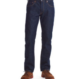 jack spade - Single Rinsed Selvage Denim