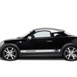 MINI Cooper  - Coupe by AC Schnitzer