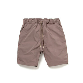 nonnative - STROLLER EASY SHORTS POLY TWILL Pliantex®