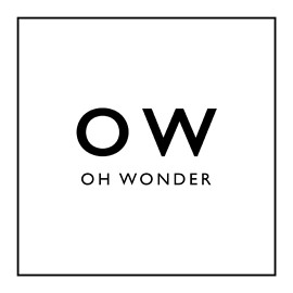 "Oh Wonder - its debut album ""Oh Wonder"""